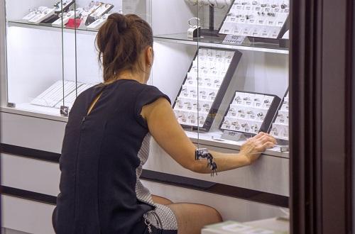 Présentation de la boutique edenn